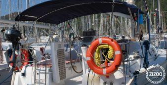Sailboat Beneteau 343 2007