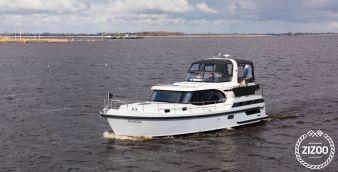 Motor boat Jetten 38 2017