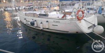 Sailboat Dufour 445 Grand Large 2013