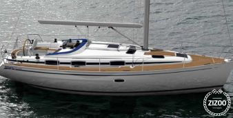 Sailboat Bavaria 37 cruiser 2017