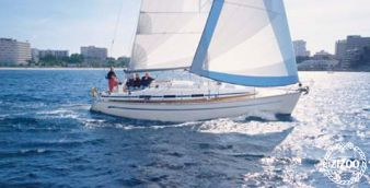 Segelboot Bavaria Cruiser 36 2005