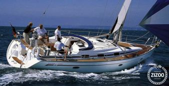 Segelboot Bavaria Cruiser 42 2005