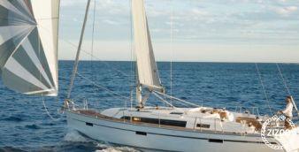 Segelboot Bavaria Cruiser 41 2016