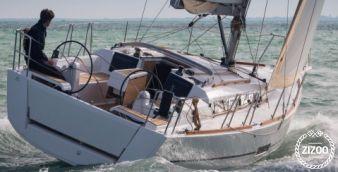Barca a vela Dufour 350 2016