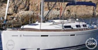 Sailboat Dufour 365 2007