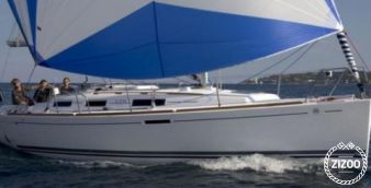 Sailboat Dufour 325 2010