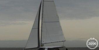Catamaran Nautitech 40 2015