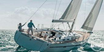Segelboot Bavaria Cruiser 56 2015
