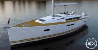Sailboat Jeanneau Sun Odyssey 479 2017