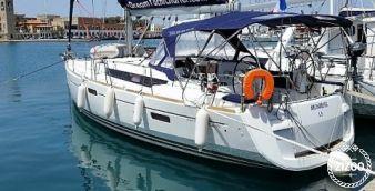Barca a vela Jeanneau Sun Odyssey 469 2013