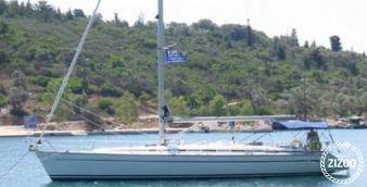 Segelboot Bavaria 44 2003
