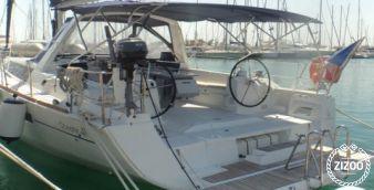 Barca a vela Beneteau Oceanis 41 2013