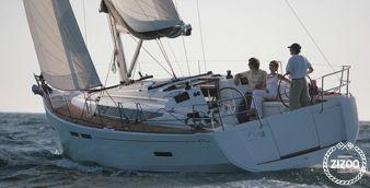 Sailboat Jeanneau Sun Odyssey 409 2011