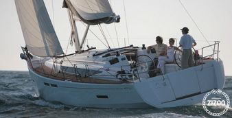 Barca a vela Jeanneau Sun Odyssey 409 2011