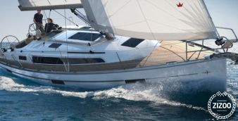 Sailboat Bavaria Cruiser 37 2017