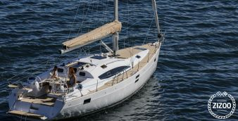 Sailboat Elan Impression 45 2017