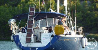 Sailboat Jeanneau Sun Odyssey 45.2 1999
