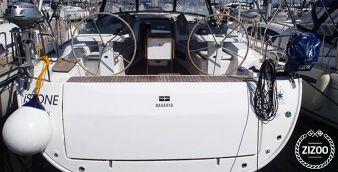Barca a vela Bavaria 45 2011