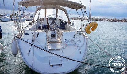 Sailboat Bavaria Cruiser 36 (2004)