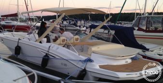 Rennboot Sessa Key Largo 27 IB 2016