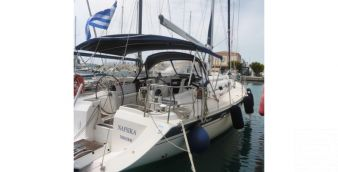Sailboat Elan Impression 45 2002
