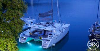 Catamaran Lagoon 450 2014