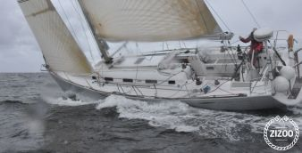 Sailboat Beneteau First 2007