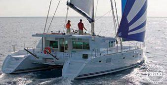 Catamaran Lagoon 500 2006