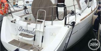 Segelboot Jeanneau Sun Odyssey 33 i 2013