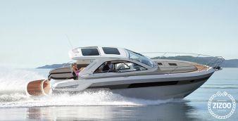Speedboat Bavaria Sport q4 2014