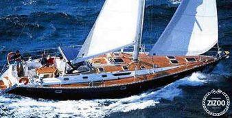 Sailboat Jeanneau Sun Odyssey 52.2 2004
