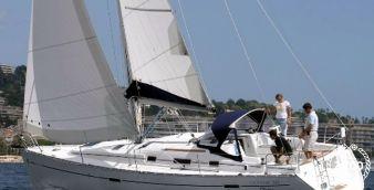 Sailboat Beneteau Oceanis 343 2006