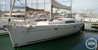 Segelboot Beneteau Oceanis 50 Family 2012