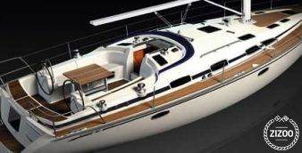 Segelboot Bavaria Cruiser 47 2009