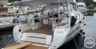 Sailboat Bavaria Cruiser 50 2013