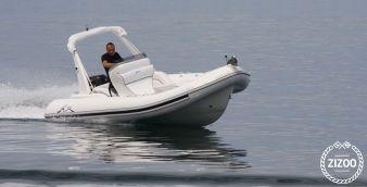 Speedboat Arimar XC 590 + Suzuki 115 2010