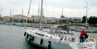 Sailboat Jeanneau Sun Odyssey 49 i 2011