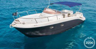 Motor boat Mano Marine 29 2007