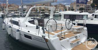 Barca a vela Beneteau Oceanis 41.1 2016