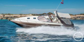 Motor boat Sunseeker San Remo 35 1993