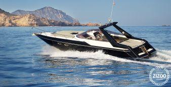 Motorboot Sunseeker Tomahawk 37 1991