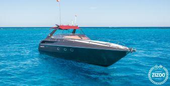 Motor boat Sunseeker Tomahawk 41 1994