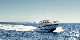 Barca a motore Pershing 45 2000