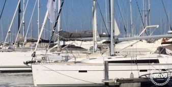 Sailboat Bavaria Cruiser 51 2015