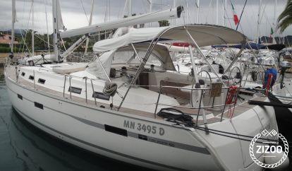 Sailboat Bavaria Cruiser 50 (2011)