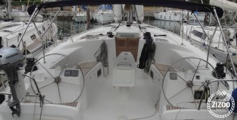 Sailboat Beneteau Cyclades 50 4.1 2006