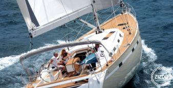 Sailboat Bavaria Cruiser 45 2011