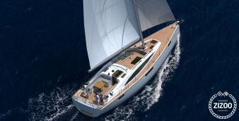 Barca a vela Bavaria Cruiser 56 2014