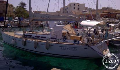 Sailboat Grand Soleil 45 (2007)