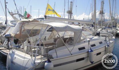 Sailboat Bavaria Cruiser 40 (2013)